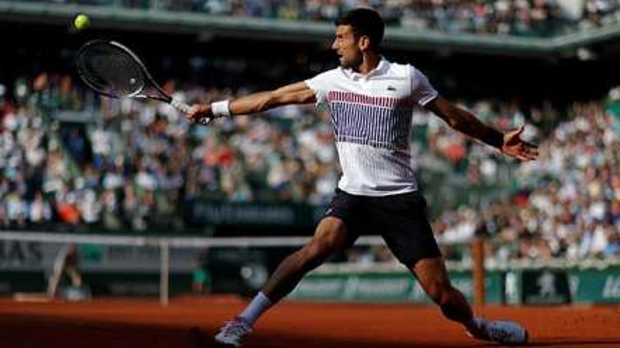 Lolos ke Perempatfinal, Djokovic Ditantang Thiem