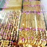 Harga Emas di Banda Aceh Naik, Rp2,4 Juta Per Mayam