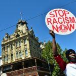 Sejarah panjang terhadap orang kulit hitam di Amerika Serikat