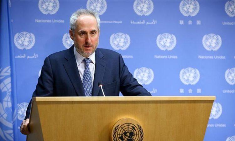 PBB desak penyelidikan setelah penemuan kuburan massal di Libya