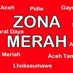 Protes !! 9 Kabupaten/Kota di Aceh bersatus zona merah