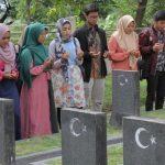 Jejak Makam Ulama-Pejuang Turki Utsmani di Aceh