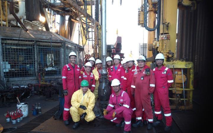 Ternyata ada peran 8 pemuda Indonesia di balik penemuan cadangan gas raksasa Turki di Laut Hitam