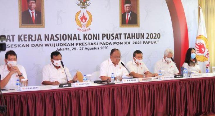 Alhamdullilah, Aceh – Sumut jadi tuan rumah PON 2024