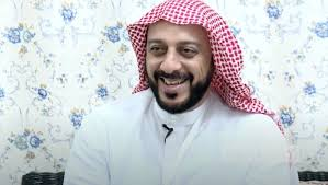 Innalillahi Wainnailaihi Rajiun,Syekh Ali Jaber Meninggal Dunia