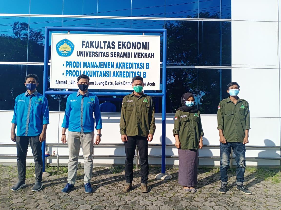 HMM USM siap jadi tuan rumah kegiatan HMMI provinsi Aceh 2021