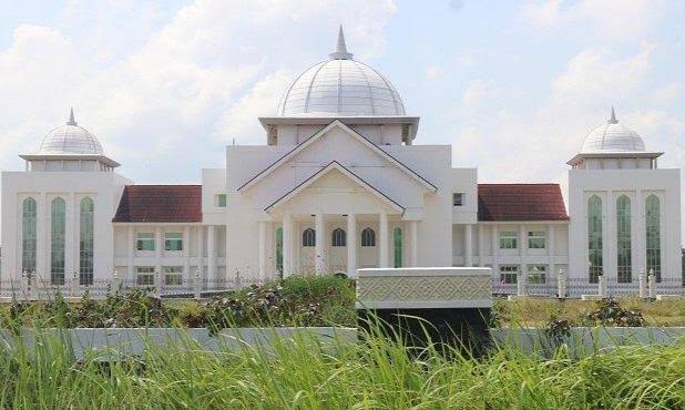 Mukhtaruddin S.Pd : DPRK Aceh Utara Jangan Janji Karet Akan Berkantor di Lhoksukon