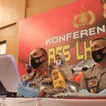 Polres Lhokseumawe Ciduk Tiga Tersangka Curat di Dewantara