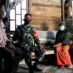 Mimpi Jamaluddin Anak Yatim Dari Langsa Timur Akhirnya Terwujud, Menjadi Prajurit TNI-AD